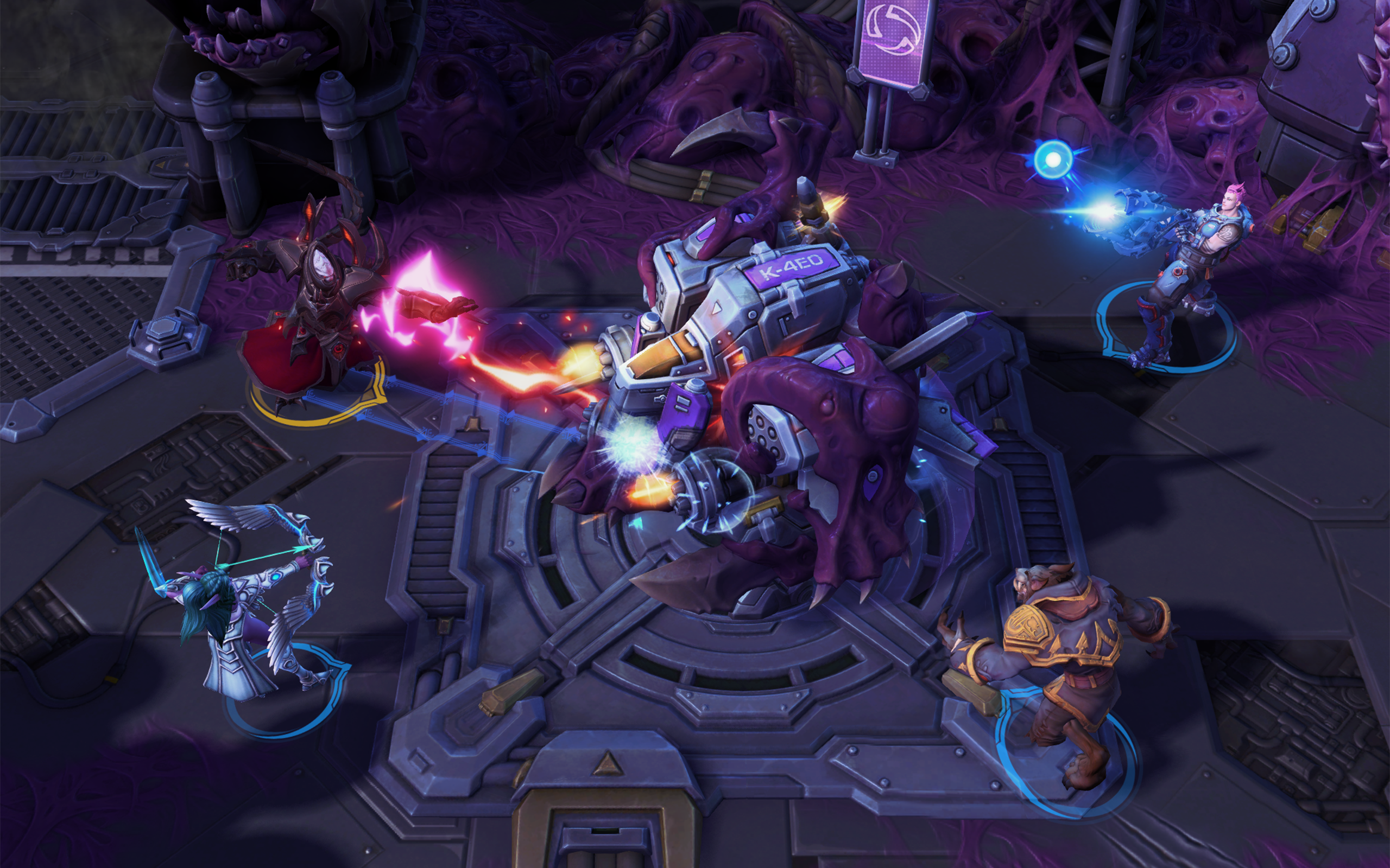 Blizzard Press Center Gamescom 2016 Heroes Of The Storm English Press Kit Although she lacks hard crowd control such as stuns or slows. heroes of the storm english press kit